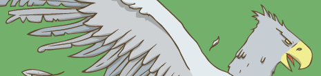 Hungry Hungry Hippogriff preview